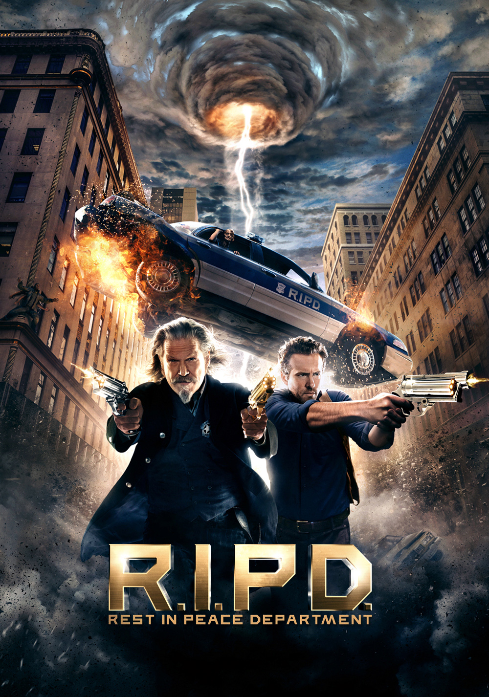 Episode 145: R.I.P.D. - The Flop House Wiki