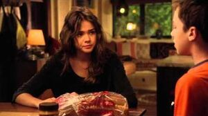 The Fosters - 2x15 Sneak Peek Jude and Callie