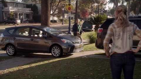 The Fosters - Season 1 Episode 14 Sneak Peek New Car