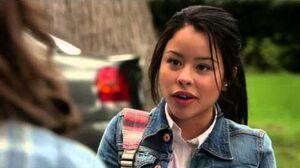 The Fosters - 3x07 Sneak Peek Mariana & Callie Mondays at 8pm 7c on ABC Family!