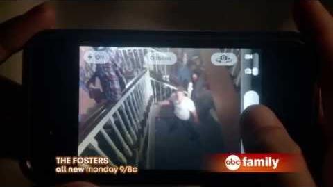 """The Fosters 1x06 Promo """"Saturday"""" (HD)-1"""