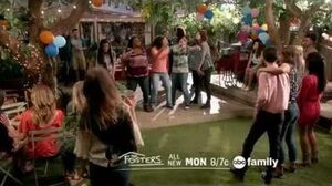 The Fosters - 3x06 Official Preview Mondays at 8 7c on ABC Family!