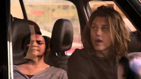 The Fosters 1x11 ''Honeymoon'' SNEAK PEEK 2