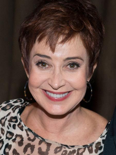 Annie Potts voice actor