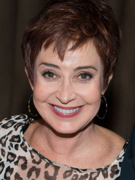 Annie Potts | The Fosters Wiki | Fandom powered by WikiaAnnie Potts 2013