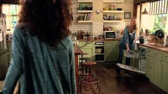 The Fosters - 3x10 Sneak Peek Lena & Stef Mondays at 8pm 7c on ABC Family!