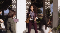 The fosters pilot callie 2