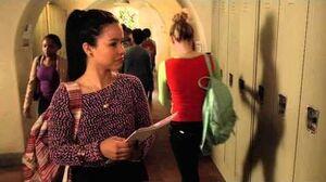 The Fosters - 2x17 Sneak Peek Mariana's Dance Team