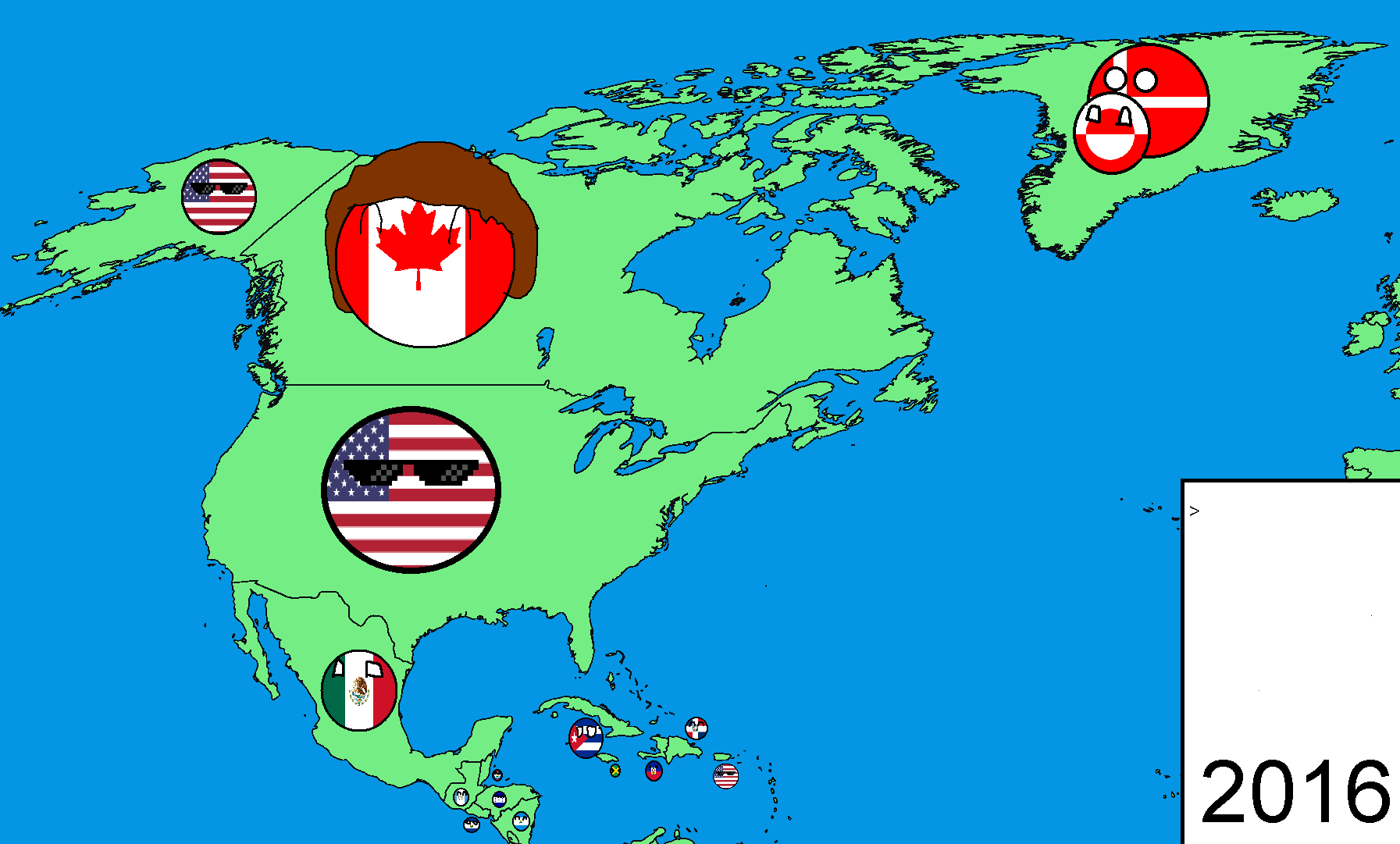 Free United States Map That Can Be