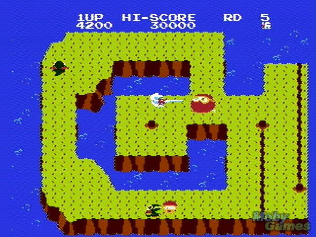 Classic Game Room Derek