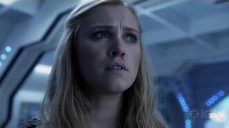 The 100 Sizzle Reel and Season 4 Teaser - Comic Con 2016