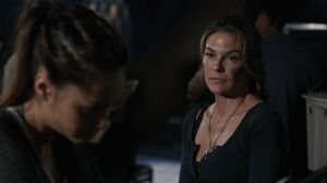 The100 S3 Wanheda Part 1 Abby 11