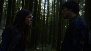 Twilight's Last Gleaming 028 (Bellamy and Octavia)