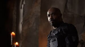 The100 S3 Perverse Instantiation 2 Pike