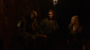 We Are Grounders (Part 1) 060 (Lincoln, Finn, and Clarke)