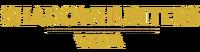 Shadowhunters wordmark