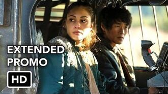 """The 100 3x12 Extended Promo """"Demons"""" (HD)"""