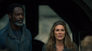 Long Into an Abyss 013 (Jaha and Abby)