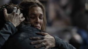 The 100 S3 Perverse Instantiation 2 Marcus & Abby 2