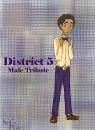 District 5 male tribute by missyserendipity-d4s5v87