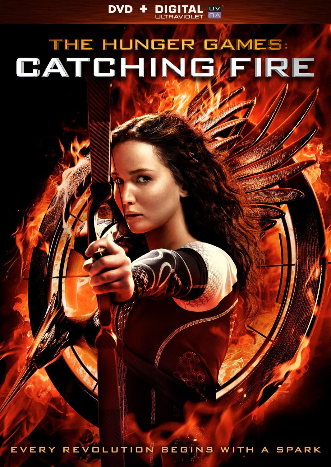 Permalink to The Hunger Games: Catching Fire (2013) BluRay