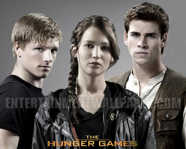 File:The Hunger Games - 3 Wallpaper.jpg
