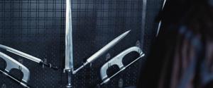 Cornucopia weapons