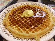 Waffle:D