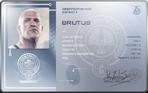 Cf brutusID
