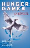 Mockingjay French cover