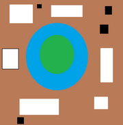 991th hunger games map