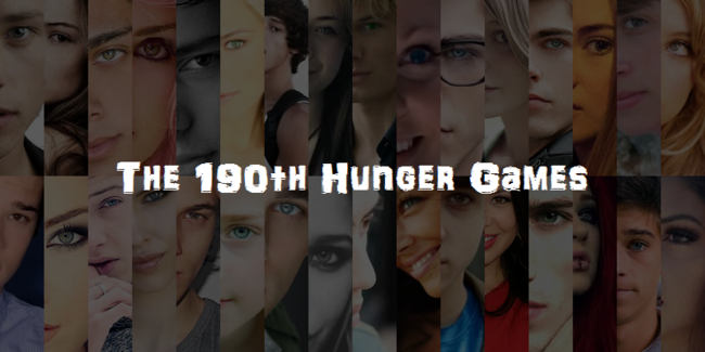 The190thHungerGames