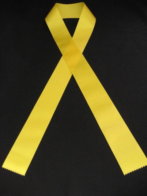 File:Yellow ribbon sash.jpg