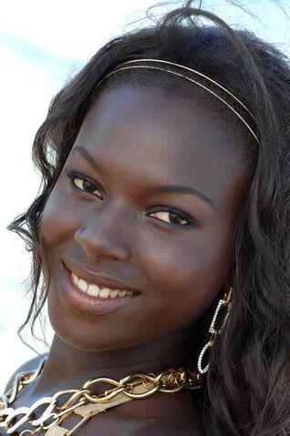 File:Darkskinafricanbeauty.jpg