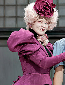 Image result for Effie Trinket