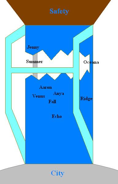 Bridge Map JJ