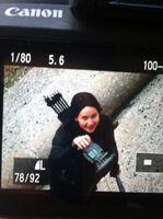 Katniss (+holo?)