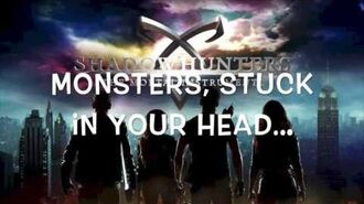 Monsters - Ruelle