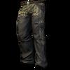 Basic pants camo swamp 256