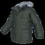Arctic jacket green