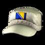 National hat 05