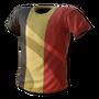 National shirt 03