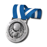Football jamboree silver