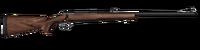 Bolt action rifle 243 2016
