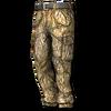 Pants arid camo