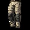 Basic pants khaki 256