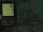 Huntermate direction mulede