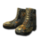 Basic boots camo fall forest 256