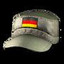National hat 16