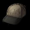 Basic cap khaki 256